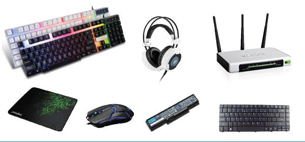 Linh phụ kiện máy tính giá rẻ quận 1 – Đến gần hơn với những sản phẩm chất lượng, giá thành phải chăng.