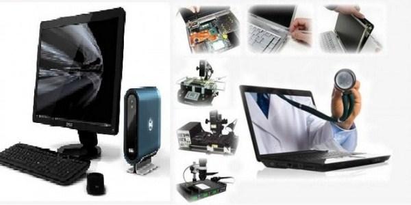 Linh phụ kiện máy tính giá rẻ quận Tân Phú – lựa chọn của bạn