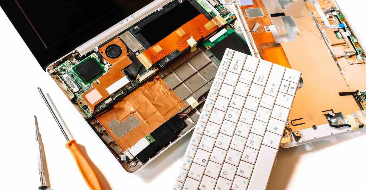 Sửa Chữa Laptop Quận 4