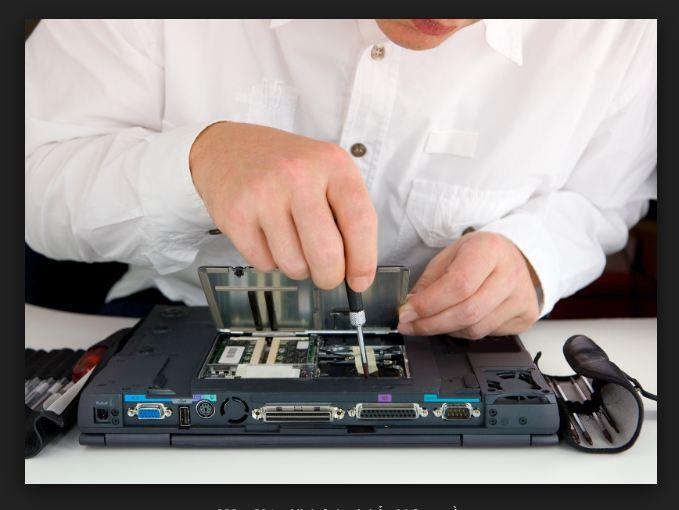 Sửa Chữa Laptop Quận 5
