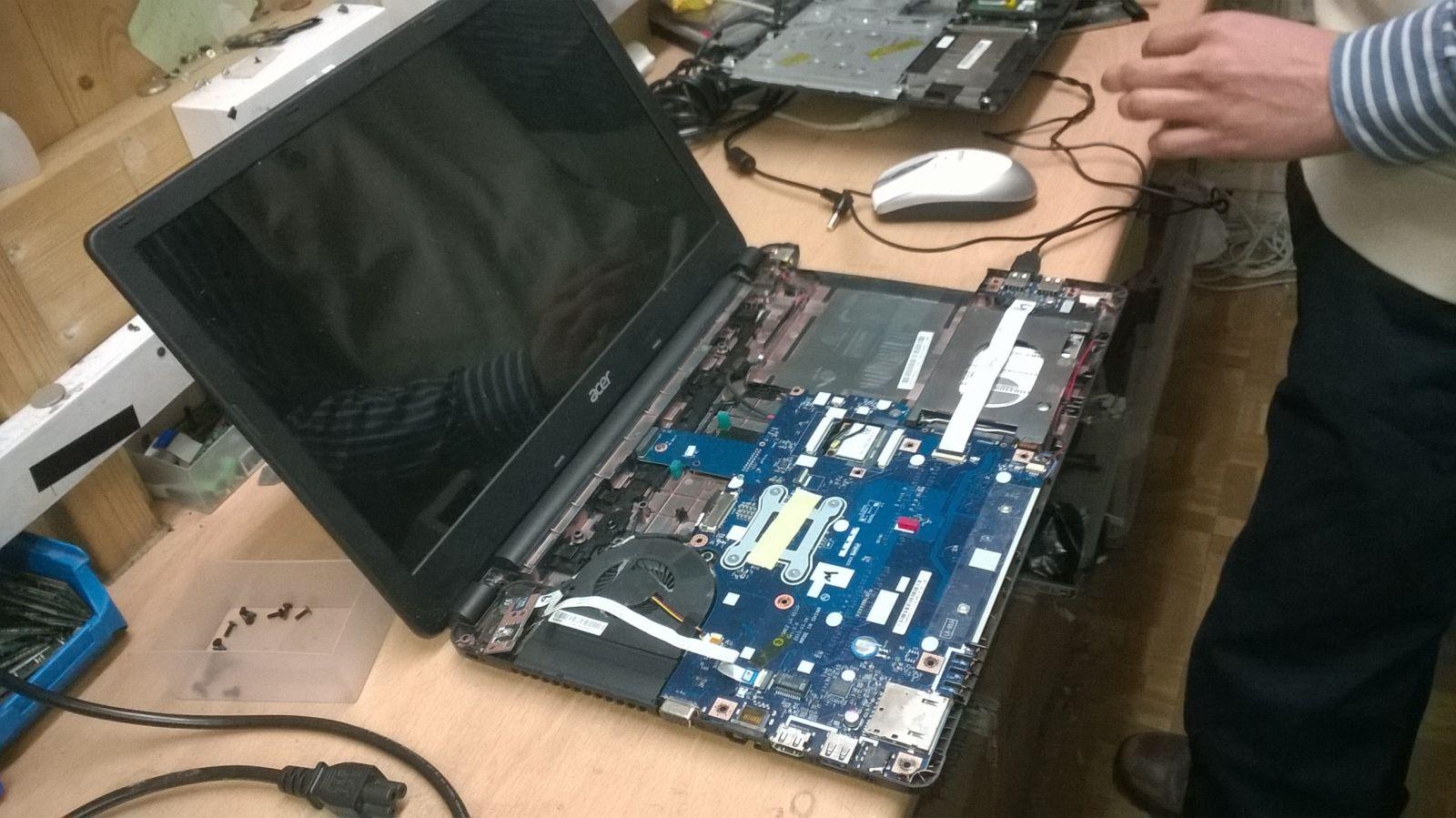 Sửa Chữa Laptop Quận 8