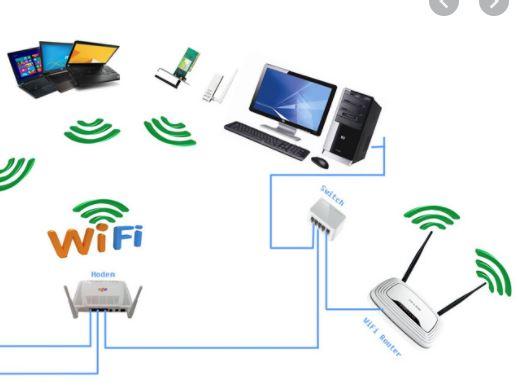 Sửa Chữa Mạng Internet Tận Nhà Ở Quận 2