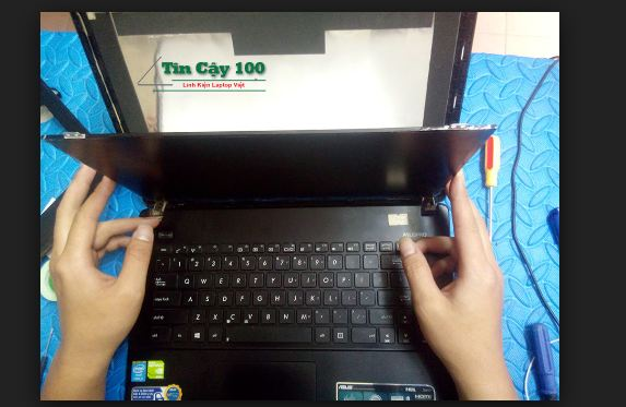 Thay Màn Hình Laptop Quận 4