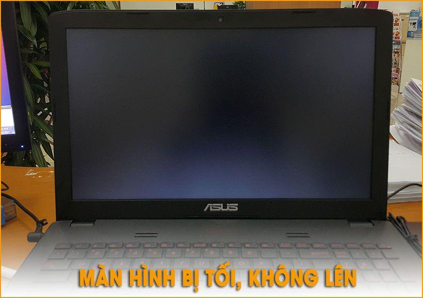 Thay Màn Hình Laptop Quận Tân Phú